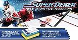 SuperDeker Advanced Ice Hockey Training System