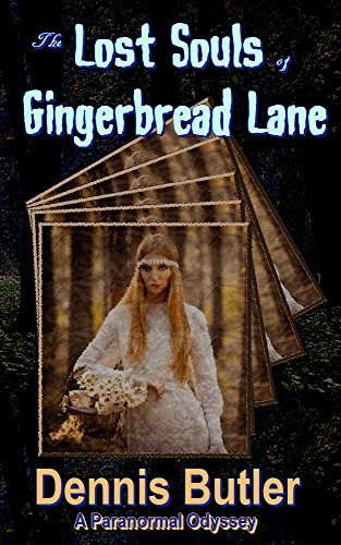 The Lost Souls of Gingerbread Lane: A - Soul Ginger