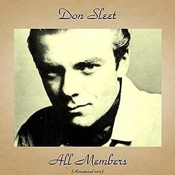 All Members (feat. Jimmy Heath / Wynton Kelly / Jimmy Cobb / Ron Carter) [Remastered 2017]