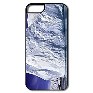 Amazing Design Iceberg Scene IPhone 5/5s Case For Friend