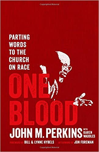 Image result for one blood perkins