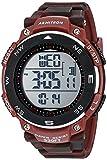 Armitron Sport Mens 40/8254 Digital Chronograph Resin Strap Watch