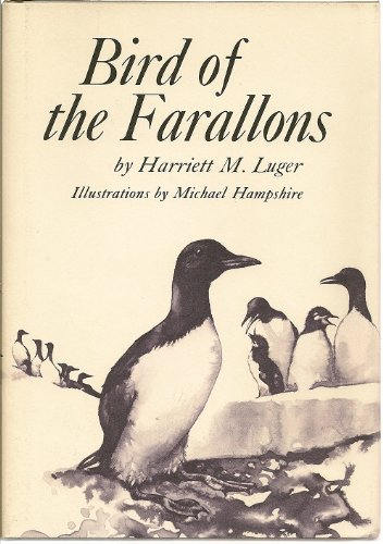Bird of the Farallons