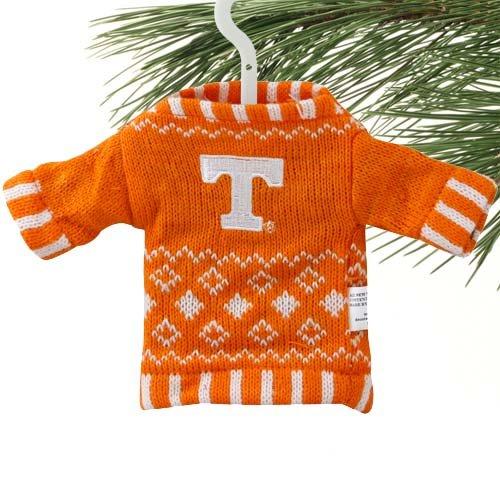 NCAA Knit Sweater Ornament - Arkansas  NCAA Team: ()