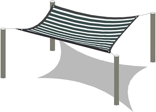 GUOOK Sun Shade Pergola Cover Sunblock Patio Canopy, Tela ...