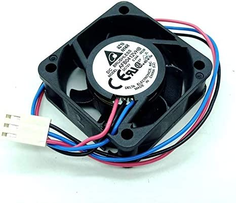 Brand For DELTA AFB0412SHB F00 AFB0412VHB tach speed sensor axial cooling fan 404015mm