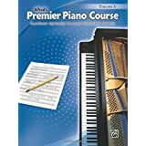 Premier Piano Course Theory, Bk 5
