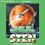 Fleet of the Damned: Sten Series, Book 4 | Allan Cole,Chris Bunch