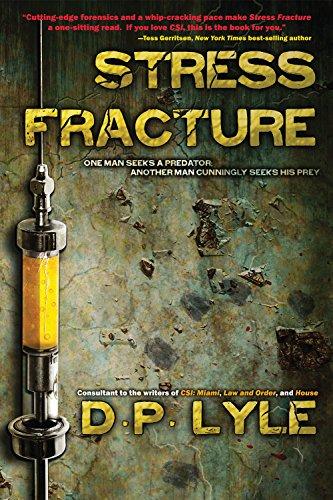 Stress Fracture (Dub Walker Series Book ()