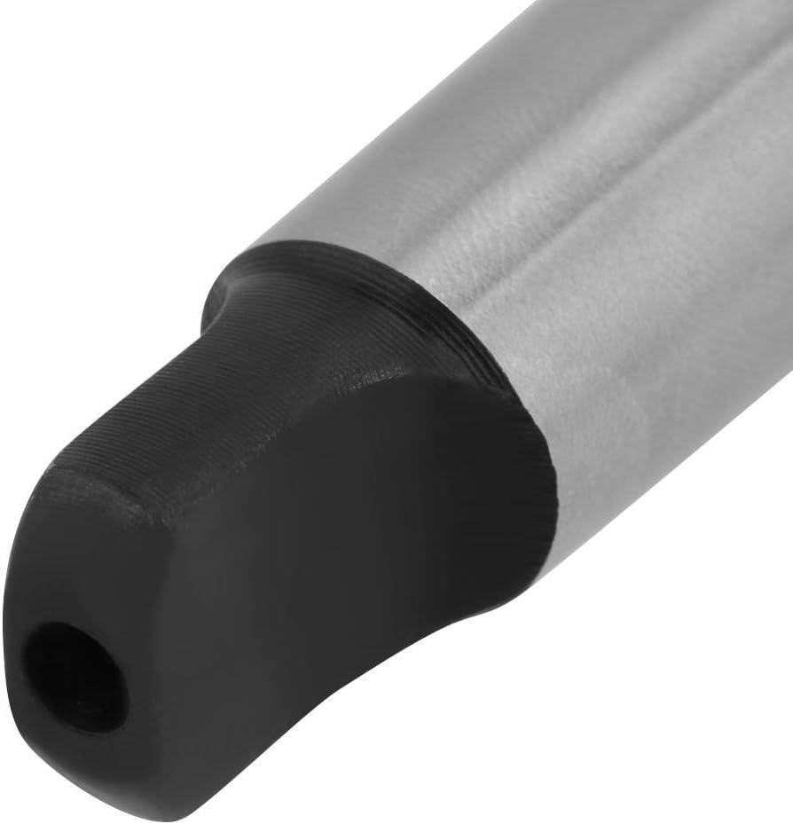 External Diameter 48mm 1-16mm Capacity Keyless Drill Chuck 45# Steel Self Tighten Keyless Lathe Drill Chuck with MT2-JT3 Taper Arbor