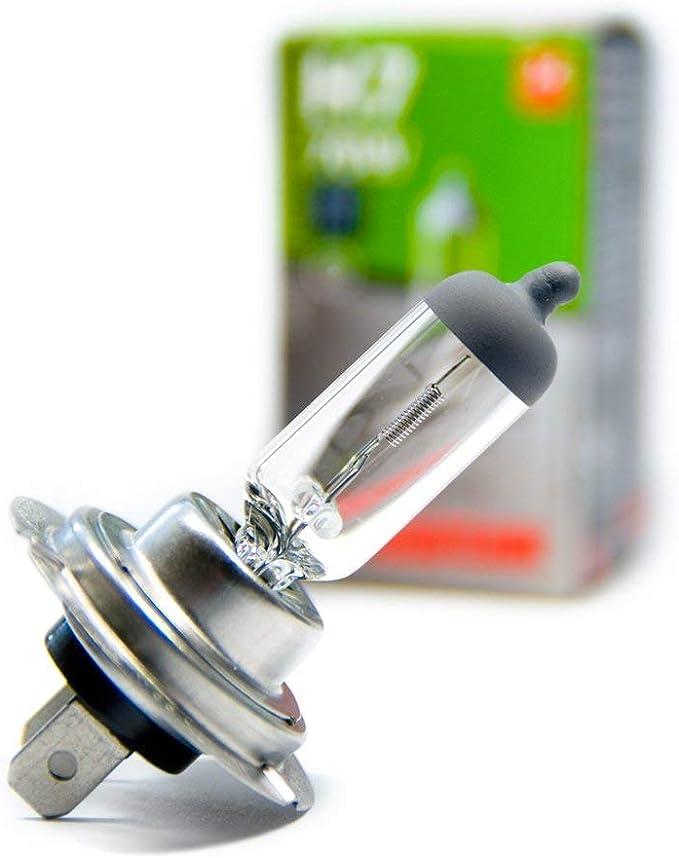 2 X H7 Birne Lkw Bus Halogen Lampe Px26d 70w Glühbirnen 24v Auto