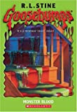 Monster Blood (Goosebumps S.)