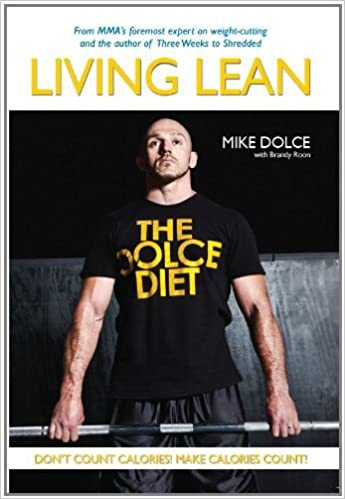 Book The Dolce Diet: Living Lean
