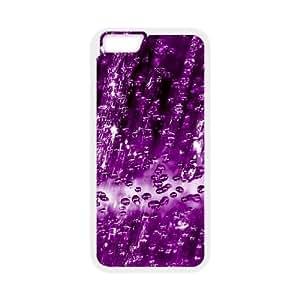 Raindrops DIY Case Cover for iPhone6 Plus 5.5 WANGJING JINDA