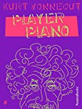 Front cover for the book Player Piano by Kurt Vonnegut