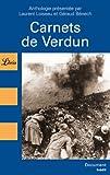 Image de Librio: Carnets De Verdun (French Edition)