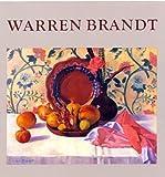Warren Brandt, Nicholas Fox Weber, 0933920989