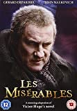 Les Miserables [2000] [DVD] by Arrow Films