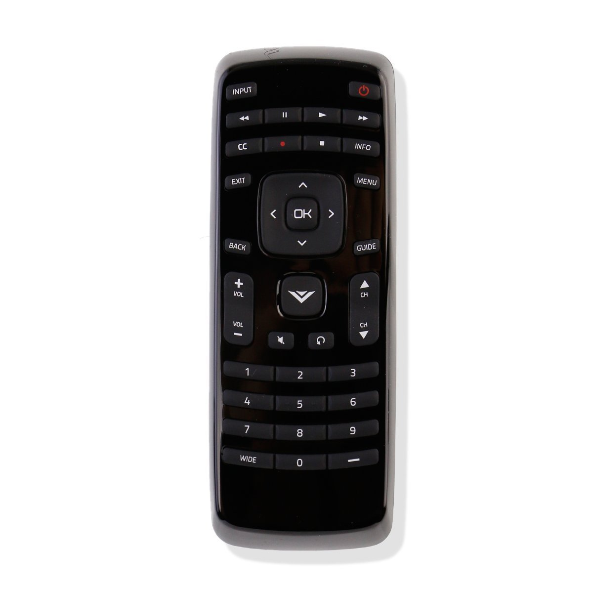 Control Remoto XRT010 Vizio TV E320VT E370VT E420VT E240A...