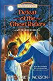 img - for Defeat of the Ghost Riders: Introducing Mary McLeod Bethune (Trailblazer Books) (Volume 23) book / textbook / text book
