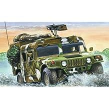 ITALERI 1:35 Military Vehicle 249 M998 Desert Patrol