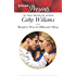 Bought to Wear the Billionaire's Ring: A Billionaire Romance (Harlequin Presents)