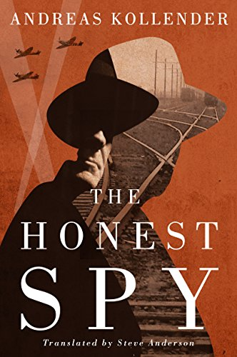 The Honest Spy