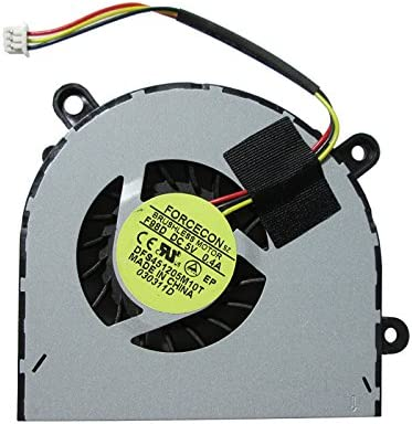 MSI GE620 CR650 FX600 FX610 FX603 FX620 ventilador, refrigerador ...