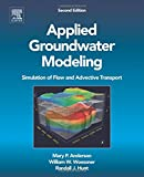 img - for Applied Groundwater Modeling, Second Edition: Simulation of Flow and Advective Transport book / textbook / text book