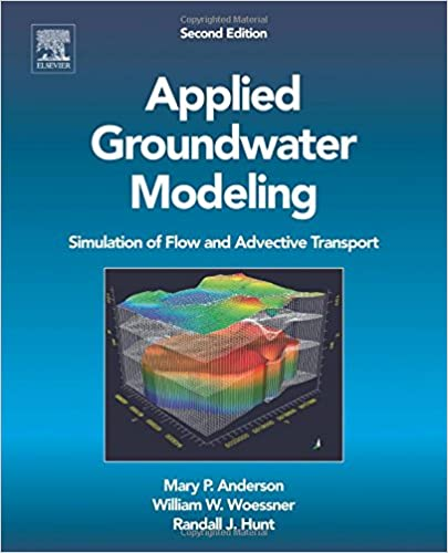 """""DOCX"""" Applied Groundwater Modeling, Second Edition: Simulation Of Flow And Advective Transport. entrega reheat Smith Consulta Johnson doctor research"