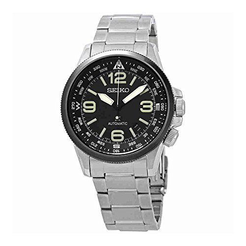 Jewel Movement (Seiko Men's Automatic or Hand Winding 23 Jewel Movement Watch)
