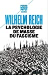 La Psychologie de masse du fascisme par Reich