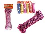 Multipurpose Rope Size: 65.5 ft (20 m) , Case of 144