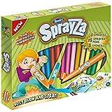 Sprayza Studio
