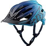 Troy Lee Designs A2 MIPS Helmet 50/50 Blue, M/L
