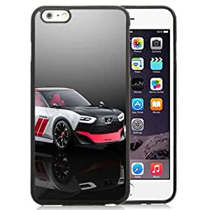 Beautiful Custom Designed Cover Case For iPhone 6 Plus 5.5 Inch With Nissan IDx NISMO Phone Case