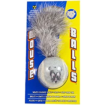 Petsport Mouse Balls, by PetSport(3-pack)