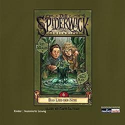 Das Lied der Nixe (Die Spiderwick Geheimnisse 6)
