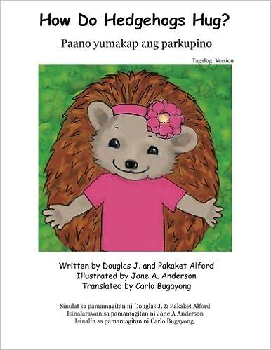 How Do Hedgehogs Hug? Paano yumakap ang parkupino? Tagalog
