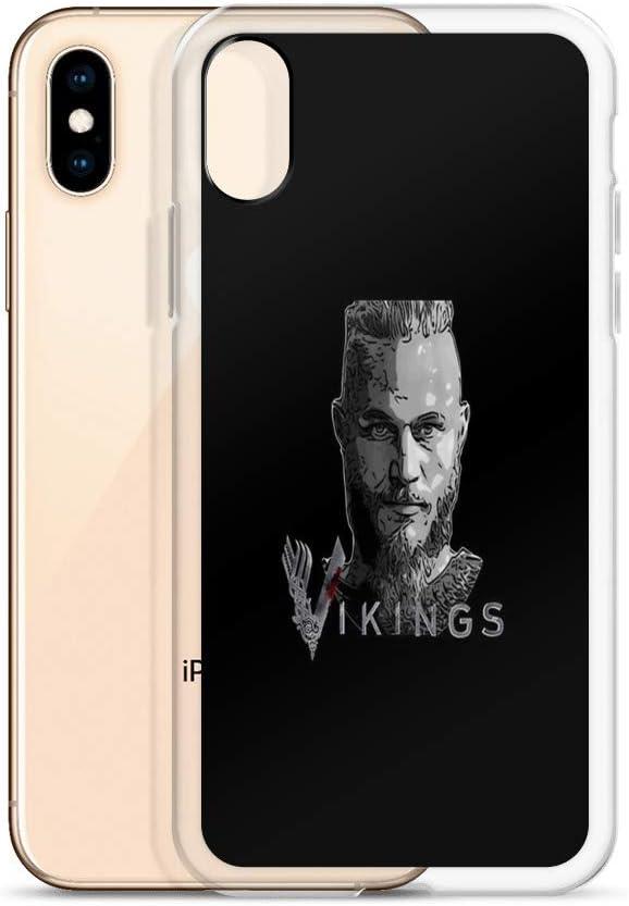coque iphone 8 vikings rollo