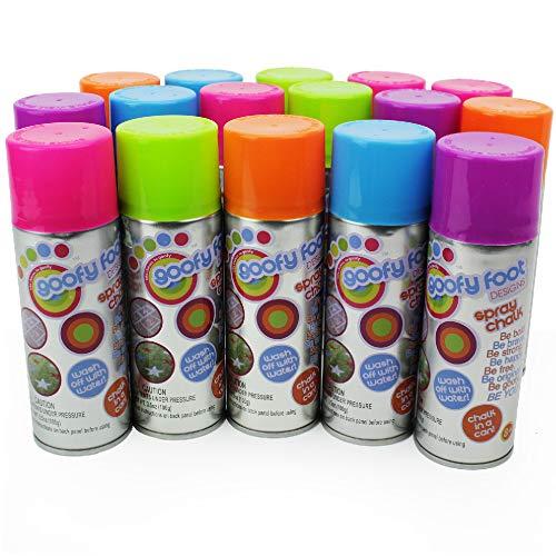 Boley Spray Chalk Washable