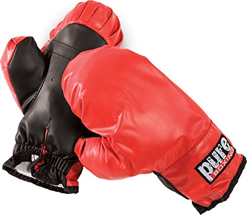 Pure Boxing Starter Boxing Gloves, Youth Ages 3 to 6 (Fit Gloves Boxing Box)