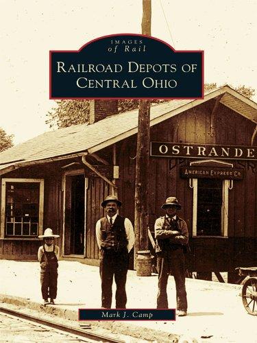 Railroad Depot Station - 4