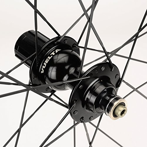 Vuelta Corsa Lite 700c 11 Speed Wheelset