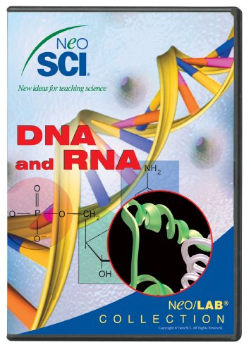 School Specialty Neo/SCI Nucleic Acids: DNA and RNA Neo/L...