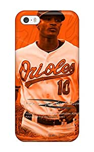 6403791K846120574 baltimore orioles MLB Sports & Colleges best Case For Ipod Touch 4 Cover