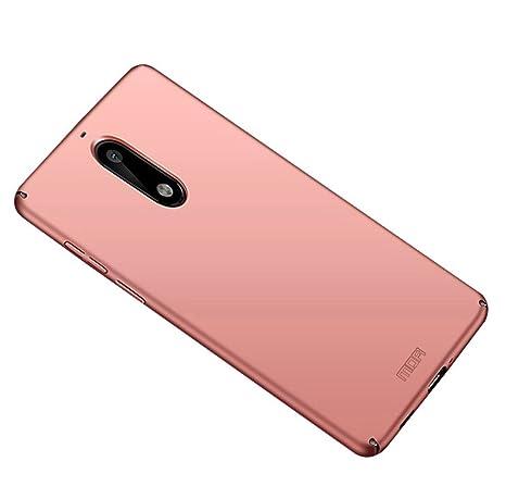 BCIT Funda Nokia 5 Nokia 5 Carcasa [Ultra-Delgado] [Ligera ...