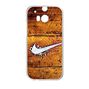 SANYISAN The famous sports brand Nike fashion cell phone case for HTC One M8