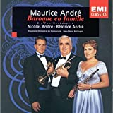 Baroque En Famille by Maurice (2000-05-02)