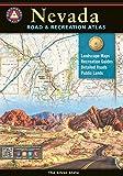 Nevada Road & Recreation Atlas